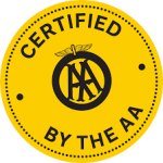 Certified by AA